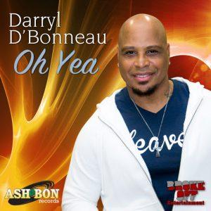 Darryl D'Bonneau - Oh Yeah [Broke Off]
