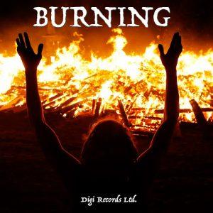 Davide Neri - Burning [Digi Records]