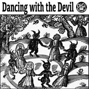 Davide Neri - Dancing with the Devil [Digi Records]