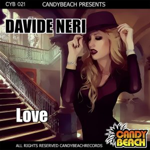 Davide Neri - Love [CandyBeach Records]