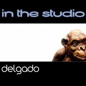 Delgado - In The Studio [Soulsupplement]