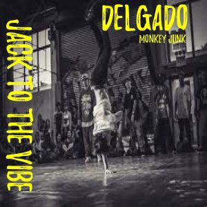 Delgado - Jack To The Vibe [Monkey Junk]