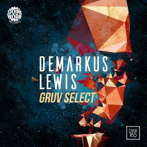 Demarkus Lewis - Gruv Select [Doin Work Records]
