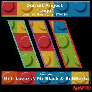 Detroit Project - Lego [Chicago Skyline Records]