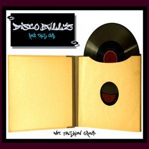 Disco Ball'z - Rock This Club [Not Fashion Group]