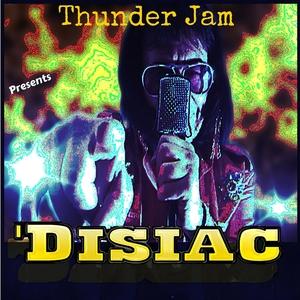 Disiac - Disiac I [Thunder Jam]
