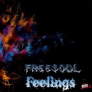 Freesoul - Feelings [WitDJ Productions PTY LTD]