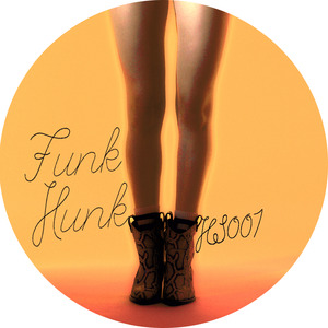 Funk Hunk - Feelin' Hot [Handshakes]