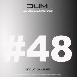 Gianluca Calabrese - Dum-48 [DUM]