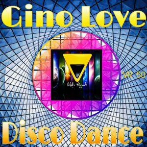 Gino Love - Disco Dance [Veksler Records]