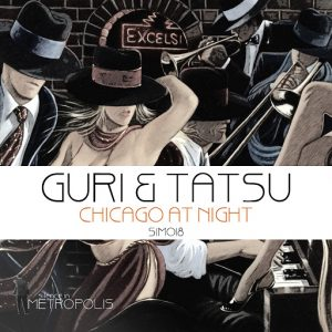 Guri, Tatsu - Chicago At Night [Silence in Metropolis]
