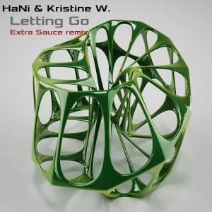 Hani, Kristine W. - Letting Go (Extra Sauce Remix) [Soterios]
