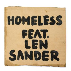 Homeless feat. Len Sander - Homeless [Homeless]