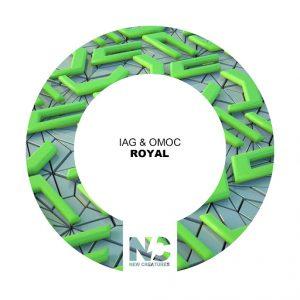 Iag & Omoc - Royal [New Creatures]