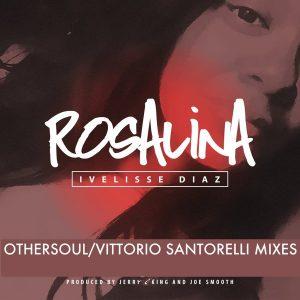 Ivelisse Diaz - Rosalina [Kingdom]