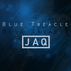 Jaq - Blue Treacle [Rank & File]