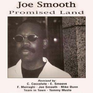 Joe Smooth - Promised Land [Goodymusic Production]