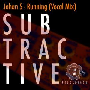 Johan S - Running [Subtractive Recordings]