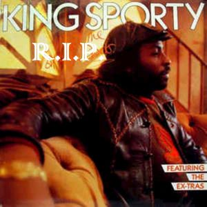 King Sporty - R.I.P. [Famous]