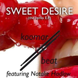 Koomar Beat - Sweet Desire [Aardvark Music]