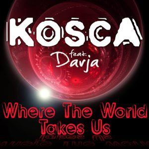 Kosca - Where the World Takes Us (Remixes) [Amathus Music]