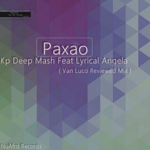 Kp Deep Mash - Paxao [NuAfro Records]