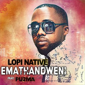 Lopi Native - Emathendweni [Sheer Sound]