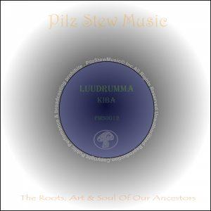 LuuDrumma - Kiba [Pilz Stew Music]