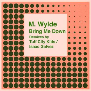 M. Wylde - Bring Me Down [Cultures Of Soul]