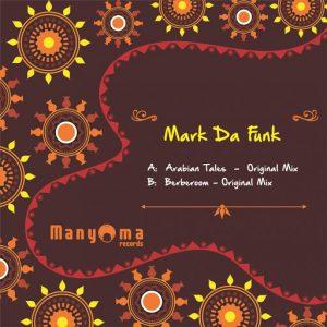 Mark Da Funk - Ghibli [Manyoma]