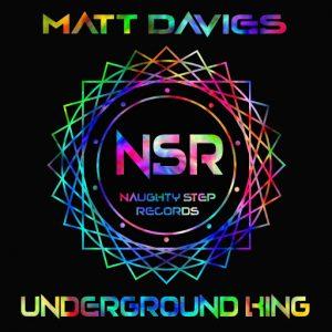 Matt Davies - Underground King [Underground King]