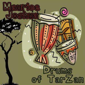 Maurice Joshua - Drums Of Tarzan [Nu Soul]