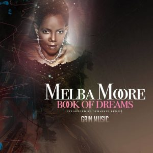 Melba Moore - Book Of Dreams [Grin Music]