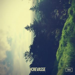 Michael Ashe - Solitude [Crevasse Records]