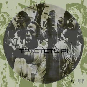 Minimal Groove - TPTCTCTL, Pt. 1 (Inc Remixes) [D.U.M.P]