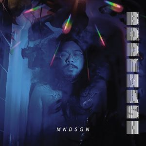 Mndsgn - Cosmic Perspective [Stones Throw US]