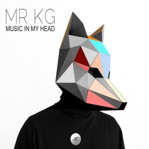 Mr KG - Music In My Head [Lilac Jeans]