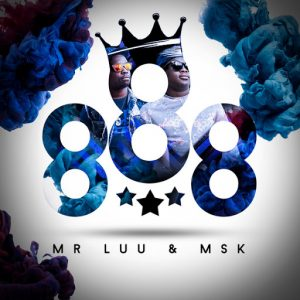 Mr Luu and MSK - 888