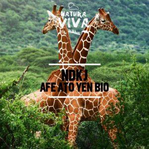 NDKj - Afe Ato Yen Bio [Natura Viva]