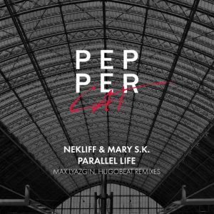 NekliFF, Mary S.K. - Parallel Life [Pepper Cat]