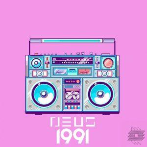 Neus - 1991 [Fuck The Sound]