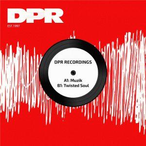 Noodles - Muzik , Twisted Soul [DPR Recordings]