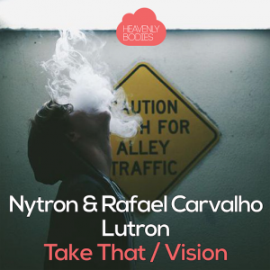 Nytron - Take That , Vision [Heavenly Bodies]