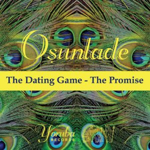 Osunlade the dating game 3