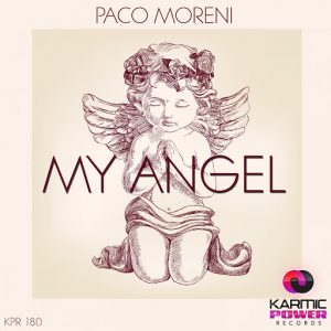Paco Moreni - My Angel [Karmic Power]