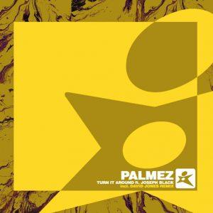 Palmez feat. Joseph Black - Turn It Around [Starlight]