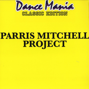 Parris Mitchell - Project [Dance Mania Official]