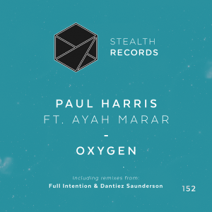 Paul Harris - Oxygen [Stealth Records]