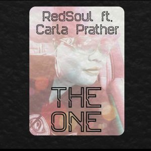 RedSoul feat.Carla Prather - The One (Remixes) [Playmore]