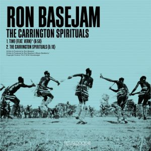 Ron Basejam - The Carrington Spirituals [Futureboogie Recordings]